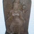 Dewi Tara Relief