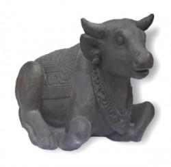 Indische heilige Kuh