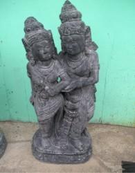 Rama und Shinta