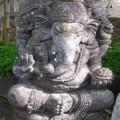 Sitzende Ganesha